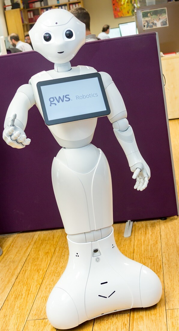Robot Ethics | Artificial Intelligence Meaning & Risks